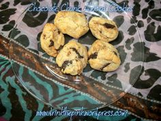 Chocolate Chunk Almond Cookies Recipe- DELICIOUS! No eggs, no butter and no flour!  #vegan #glutenfree #healthy #naturallysweetened #weightloss