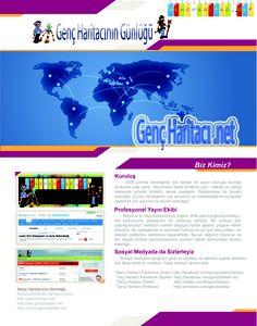 http://gencharitaci.net  http://facebook.com/gencharitaci.net  http://facebook.com/groups/gencharitaci  http://youtube.com/user/gencharitacii  http://twitter.com/#!/gencharitaci