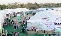 Abu Dhabi Science Festival continues to inspire…