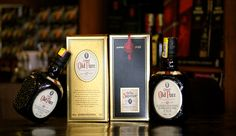 Old Parr Whisky #FiorDi