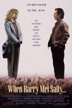 """""""When Harry Met Sally?"""" 1989)"""