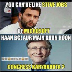 You can be like Steve Jobs of Microsoft