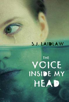 The Voice inside My Head by S. J. Laidlaw