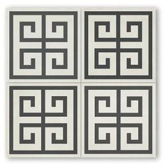 Clé tile is the online source for solid, patterned or shaped concrete tiles. our collection of cement tiles are perfect for floor, wall, fireplace, bathroom or kitchen. Diy Carpet, Modern Carpet, Chinese Gate, Concrete Cement, Cement Tiles, Bathroom Floor Tiles, Tile Installation, Tile Patterns, Carpet Runner