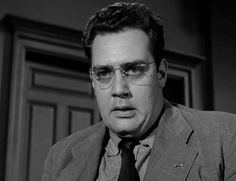 A Place in the Sun (1951) George Stevens, , Raymond Burr , Dist. Atty. R. Frank Marlowe