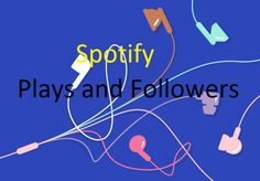 Spotiify guaranteed 1000  playlists followers or 1500  HQ followers or 2000 HR plays for $10
