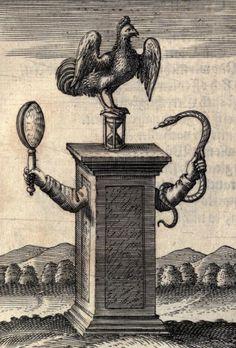 Lo fijo es el Sulfato, el Azufre, de la Filosofía Secreta. Por lo volátil significa, el Mercurio Espiritual. El Azufre está representado por el Águila. El Azufre es el Fuego, la Divina Madre Kundalini, y lo volátil es el Mercurio, o sea, el Tercer Logos..