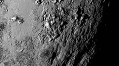 Slik har du aldri sett Pluto - Aftenposten