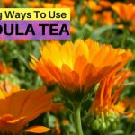 14 Surprising Ways To Use Calendula Tea
