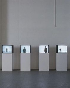 The Punished, 2006 by Santiago Sierra