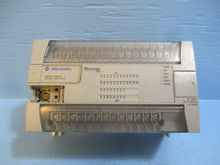 Allen Bradley 1762-L40AWA Ser B Rev A FRN 3 MicroLogix 1200 Controller Series B (DW0019-4). See more pictures details at http://ift.tt/2dsB7I9