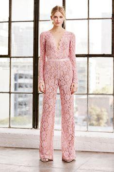 Tadashi Shoji Spring 2019 Bridal New York Collection - Vogue