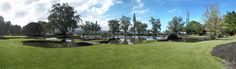 Liliuokalani Park and Gardens - Hilo, HI. Japanese garden with tea house