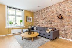 FINN – Torshov - Sjarmerende 2-roms leilighet i klassisk gårdsbebyggelse - Gjennomgående god standard- Pent opparbeidet bakgård