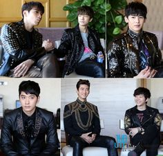 [OFFICIAL] 06052013 — NAVER EXCLUSIVE INTERVIEW WITH 2PM. The return of the 5th-year Super Idol! http://news.naver.com/main/read.nhn?mode=LSD=sec=106=420=0000000304=pc