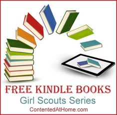 Free Kindle Books: Girl Scouts Series