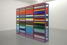 Liam Gillick, The Last Day of Production, 2007