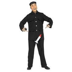 Rocket Chairman Adult Mens Costume - 407820 | trendyhalloween.com Easy Costumes, Super Hero Costumes, Halloween Costumes, Cool Suits, Suits You, Career Costumes, Movie Character Costumes, Shoe Websites, Trendy Halloween