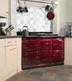 Aga stove best in the world they are AMAZING! I WILL HAVE ONE!!