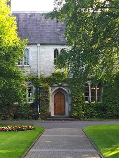 University College Cork, Cork City, Ireland.