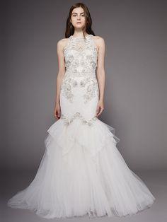 Badgley Mischka Wedding Dresses - The Dressing Rooms Halesowen