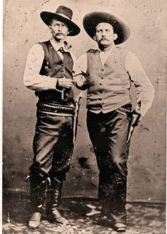 Standing at left is the tall sheriff of La Salle County, Charles Brown McKinney. Old West Photos, Charles Brown, Cowboy Action Shooting, What Is Today, Texas Rangers, Rangers Baseball, Indian Pictures, Tv Westerns, South Texas