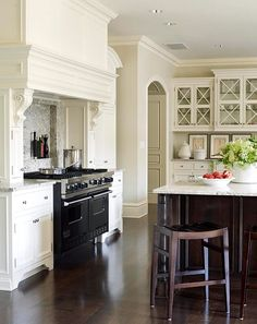 Fantastic Vent Hoods 1 of 24 - Traditional Home® by queen