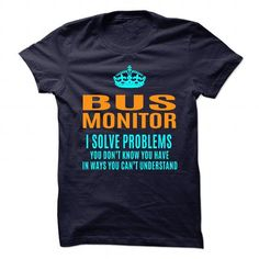 BUS-MONITOR - #tshirt men #tshirt rug. GUARANTEE  => https://www.sunfrog.com/No-Category/BUS-MONITOR-89823303-Guys.html?id=60505