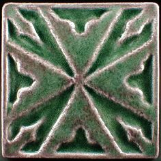 Celtic tile 6 x 6 wall tile kitchen tile by CampbellTileworks