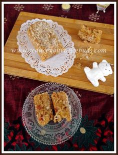 Seduce Your Tastebuds...: Eggless Coconut Pineapple Quick Bread for #BreadBakers Make it vegan by subbing cultured soy for the yogurt. Delicious!