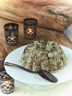 """Amateur Cook Professional Eater - Greek recipes cooked again and again: Festive rice pilaf """"A la Polita"""" with all . the trimmings! Greek Recipes, My Recipes, Chicken Recipes, Cooking Recipes, Favorite Recipes, Party Recipes, Easy Desserts, Dessert Recipes, The Kitchen Food Network"""