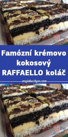 Oreo Cupcakes, Cooking, Food, Czech Recipes, Kitchen, Essen, Meals, Yemek, Brewing