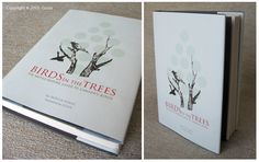 Birds in the Trees The not-so-boring guide to Canada's birds Illustration by Gosia _ at Coroflot.com