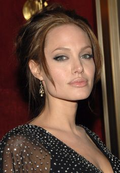 Angelina Jolie's Ever-Changing Beauty Looks