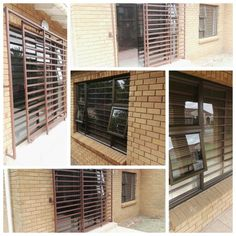 Another home beautifully secured by the team at Secured Steelworx.Contact 0793511948 for free qoutes or email Lagardienz@yahoo.com.
