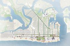 Gallery of Atlantic City Tourism District Master Plan / The Jerde Partnership - 3