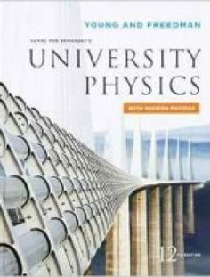 University physics with modern physics 12th edition free ebook university physics with modern physics with masteringphysics 12th edition free ebook online fandeluxe Images