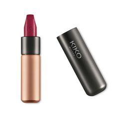 Kiko, Velvet Passion Matte Lipstick 317