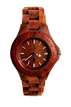 WeWOOD Brown Date. I normally hate watches, but this one is amaze.
