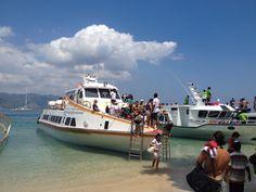 2ème étape de mon voyage à Bali : la découverte des îles Gili (pour la plongée et le snorkeling) et la péninsule de Bukit avec Nusa Dua.