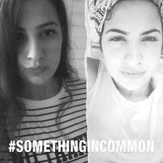 #somethingincommon @mango