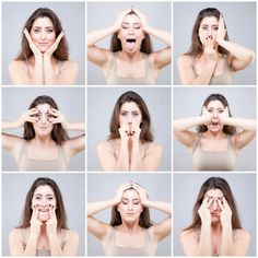 Discover 23 amazing benefits of facial massage