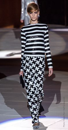 Spring 2013 Marc Jacobs