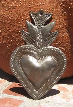 med-flaming-heart-milagro-ex-voto-steel-drum-art-haiti_250748272965