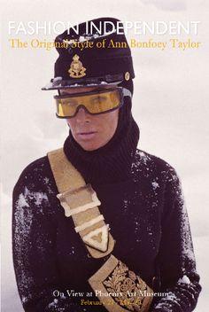 Fashion Independent - Anne Bonfoey Taylor - ski