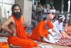 Baba Ramdev trusts asked to pay Rs. 5 crore for alleged tax evasion