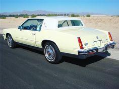 Cadillac Ct6, Cadillac Eldorado, Bus Engine, Barrett Jackson Auction, Collector Cars, Old Cars, Classic Cars, Automobile, Engineering