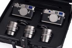 Esta câmera Leica é mais cara do que um carro de luxo. | Dicas de Fotografia | iPhoto Channel