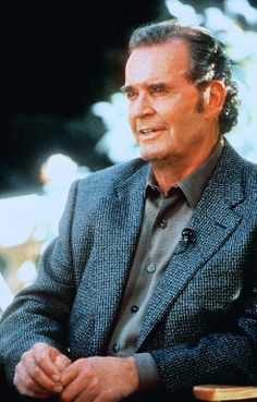 James Garner Today | James Garner, Detektiv Rockford: Ende gut, alles gut
