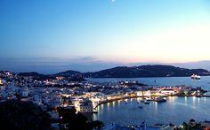 Mykonos, a Greek Island in Greece http://goo.gl/61tcgP
